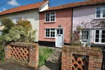 2 bed Terraced property in Hoxne, Suffolk
