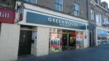 property to rent in 83 - 85 Marygate, Berwick-Upon-Tweed, Northumberland, TD15