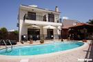Villa for sale in Tremithousa, Paphos