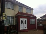 8 bed semi detached property in LADY MARGARET ROAD...