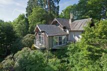 Cottage for sale in River Lodge, Almondbank...