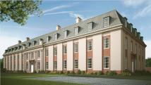 1 bedroom new Apartment in Taymount House...