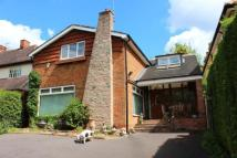 Detached property in Lambley Lane...