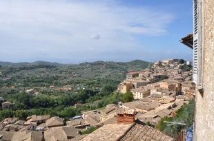 Arpino views