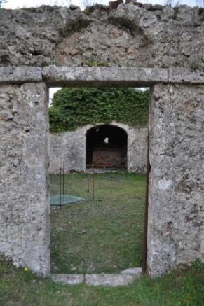 Napoleonic tombs