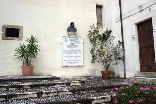 G. Cesari plaque