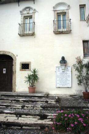 Palazzo & square