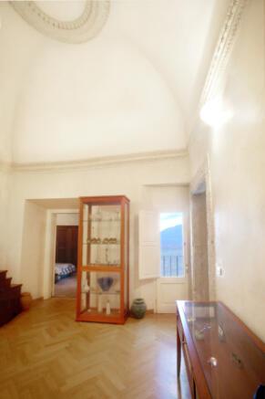 Entrance room - apt.