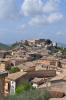 Views over Arpino