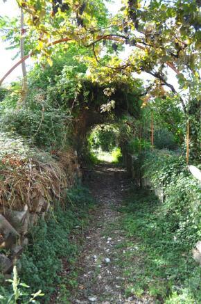 Romantic pathways