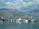 Gaeta harbour