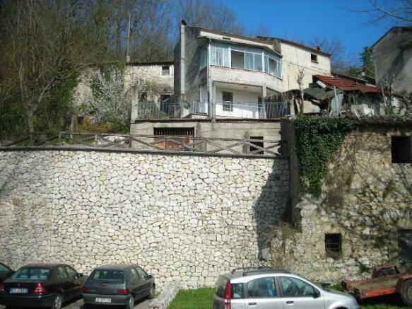 Casa Fibreno