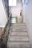 Grand marble stairsU