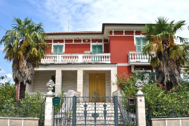 Villa Clemantina