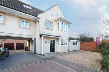 5 bedroom Link Detached House in ST LUKES CLOSE - NN5