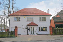 5 bed Detached home in HILLCREST AVENUE - NN3