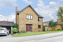 4 bedroom Detached house in Chatsworth Drive...