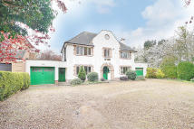 Detached home for sale in HARDINGSTONE LANE - NN4