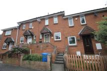 Terraced house to rent in Lavender Road...