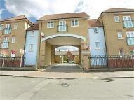 Terraced house in Garvary Road, London E16