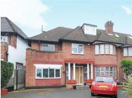 5 bed semi detached property in Haslemere Gardens...