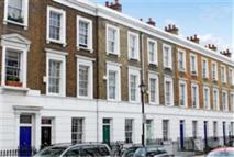 Town House in Ponsonby Terrace, London