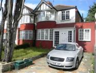 Langdale Gardens semi detached property to rent