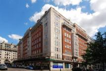 Marylebone Road Flat for sale