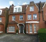 Flat in Aberdare Gardens, London