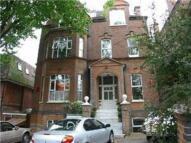 Flat to rent in Frognal Lane, London