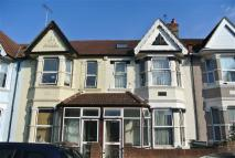 6 bed Terraced property in Saxon Road, Southall