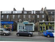 3 bedroom Flat to rent in Leith Walk, Leith...