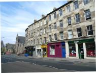 4 bed Flat in Broughton Street...