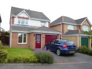 Detached home to rent in David Crescent, ,