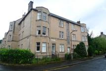 Flat to rent in Learmonth Park, ,