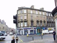 Flat in South Clerk Street, ,