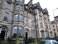 Flat to rent in Castle Terrace , ,