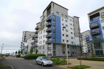 Western Harbour Terrace Flat to rent