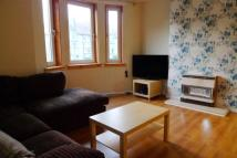 Flat to rent in Lochend Road South, ,
