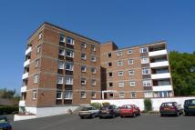Flat to rent in Almond Court West, ...