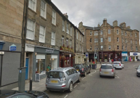 2 bed Flat to rent in Raeburn Place, ...