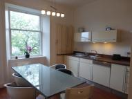 Flat to rent in Parkside Terrace...