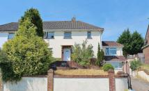 semi detached house in Hawkhurst Road, Brighton