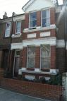 ST. ANDREWS ROAD End of Terrace house to rent