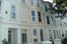 Flat to rent in WESTBOURNE STREET, Hove...
