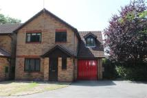 Bartley Woods Detached house for sale