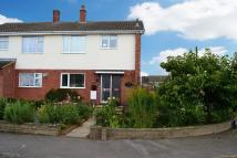 3 bed semi detached home in Hall Garth Road...