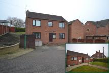 3 bed Detached house for sale in Womersley Road...
