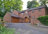 4 bed Detached house for sale in Mayors Walk, Pontefract...