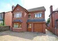 5 bedroom Detached house for sale in Pontefract Road...